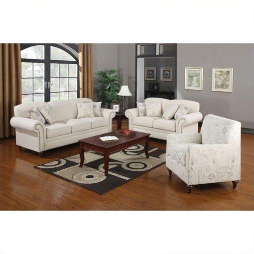 Kursi Tamu Sofa Minimalis Set