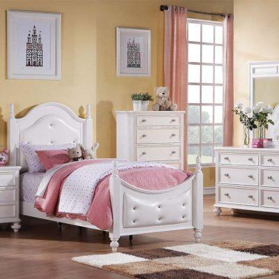 Satu Set Tempat Tidur Anak