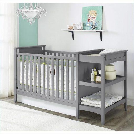 Tempat Tidur Bayi & Tafel