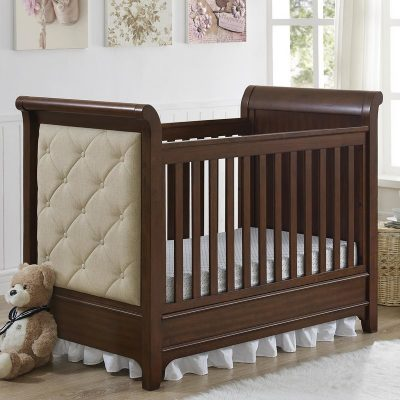 Tempat Tidur Anak Bayi