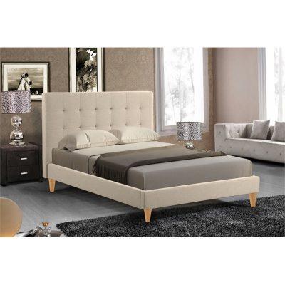Tempat Tidur Sofa Retro