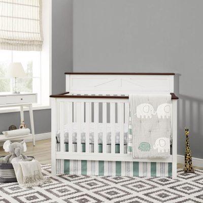 Baby Box Minimalis Modern
