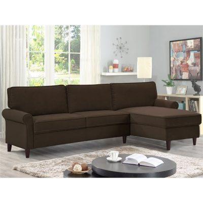 Kursi Sofa Sudut Minimalis Unik