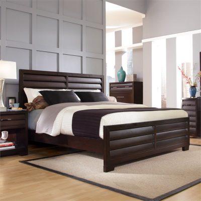 Tempat Tidur Minimalis Unik Jepara