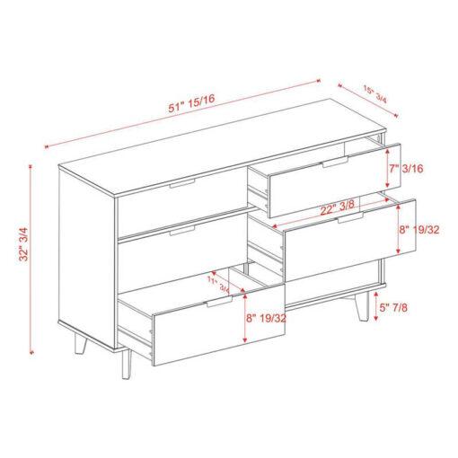 Dresser Jati