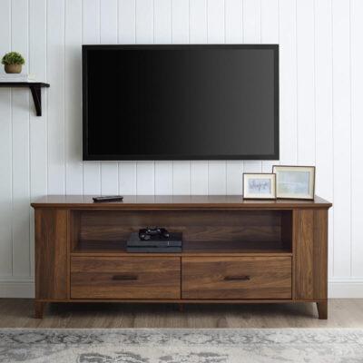 Meja Tv Minimalis Modern Jh Id 2028