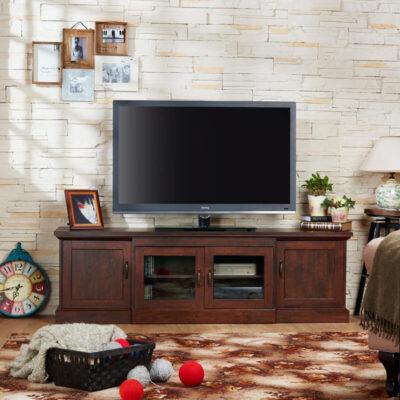 Meja Tv Jati Klasik Jh Id 2027