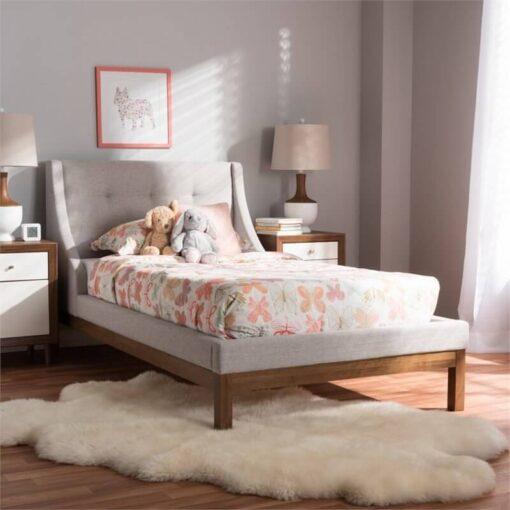 Tempat Tidur Anak Modern
