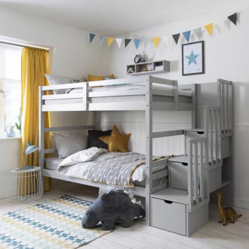 Tempat Tidur Tingkat Terbaru