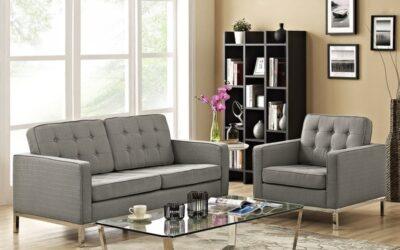 10 Model Sofa Ruang Tamu Mainimalis Modern 2021